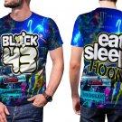 Gymkhana Motorsport Mens T-Shirt Tee