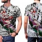 Harley Quinn Mens T-Shirt Tee