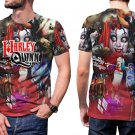 Harley Quinn Suicide Squad Mens T-Shirt Tee