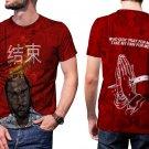 Kendrick Lamar Mens T-Shirt Tee