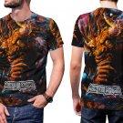 Monster Magnet Mens T-Shirt Tee