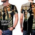 New Keep The Han In Hanukkah Mens T-Shirt Tee