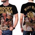 Rocky Balboa Creed Micks Mens T-Shirt Tee