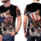 Rocky Balboa Mens T-Shirt Tee