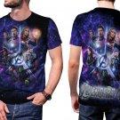 The Avengers 4 Mens T-Shirt Tee