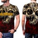 The Walking Dead Mens T-Shirt Tee