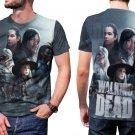 The Walking Dead Season 9 Mens T-Shirt Tee