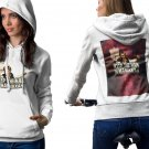 Keep The Han In Hanukkah White Men's Classic Hoodie