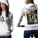 New Keep The Han In Hanukkah White Men's Classic Hoodie