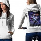 The Avengers 4 White Men's Classic Hoodie