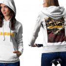 The Walking Dead White Men's Classic Hoodie