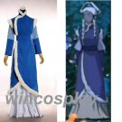 Avatar The Last Airbender Princess Yue Cosplay Costume halloween any size
