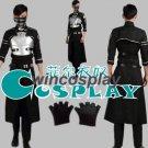 Sword Art Online Fatal Bullet Kirito Cosplay Costume Dress Suit Uniform