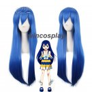 FAIRY TAIL Wendy Marvell Cosplay Wig wendy light blue cosplay wig