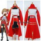 already-made---Sword Art Online SAO Cosplay Silica Keiko Ayano Battle Suit Uniform Costume