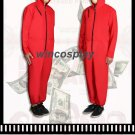 Salvador Dali Costume Money Heist The House of Paper La Casa De Papel COSTUME+MASK