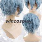 Shigaraki Tomura Boku no My Hero Academia Cosplay Hair Wig TV Ver. Costume wig