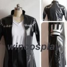 Custom Made My Hero Academia League of Villains Dabi Cosplay Costume Outfit