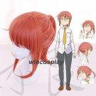 Kobayashi-san Chi no Maid Dragon Cosplay Wig Synthetic Hair Pink Wigs