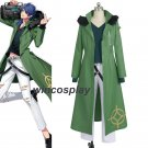 Hypnosis Mic Division Rap Battle Dice Arisugawa Cosplay Costume Dead or Alive