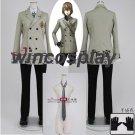 Persona 5 Goro Akechi Uniform Suit Full Set Cosplay Costume Custom Made