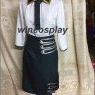 BioShock Infinite Heroine Elizabeth Cosplay Costume