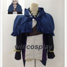 Niles cosplay costume from Fire Emblem Niles costume male halloween costume