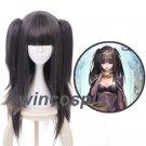 Fire Emblem Awakening Tharja Cosplay Wig Long Hair Ponytail anime cosplay wig