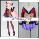Cosplay Vocaloid Megurine Luka Kimono sexy costume Luka cosplay costume