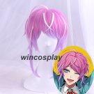 Hypnosis Mic - Division Rap Battle Voice Actors Ramuda Amemura Cosplay Wig Hair