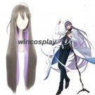 Division Rap Battle&HypnosisMic DRB Anime Cosplay Jakurai Jinguji Hair Wig 100cm