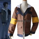 2 Colors Voltron:Legendary Defender Lance Cosplay Jacket Male Uniform Coat Unisex Costume