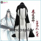 Lan Wangji Grandmaster of Demonic Cultivation Cosplay Wig Anime Mo Dao Zu Shi Cosplay Wig Lan Wangji