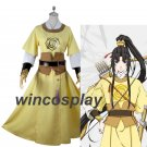 Jin Ling Mo Dao Zu Shi Anime Cosplay Grandmaster of Demonic Cultivation Anime Cosplay Costume