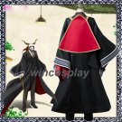 The Ancient Magus Bride Mahoutsukai no Yome Elias Ainsworth Cosplay Costume