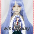 Nejire Hadou Cosplay Wig Boku no Hero Academia 3rd Season 110cm Long Straight wig