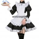 Fate Apocrypha FGO Astolfo Maid Servant Uniform Dress Cosplay Maid Costume