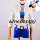 Fate Stay Night Grand Order Saber Type Moon Racing Suit Outfit Anime Cosplay Costumes
