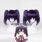 Urara Meirochou Yukimi Koume Cosplay wig urara koume cosplay wig
