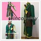 Record of Grancrest War Cosplay Costume Teo koruneiro Cosplay costume