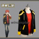 Hot Game Mystic Messenger 707 Luciel Choi Saeyoung Cosplay Costume Custom made