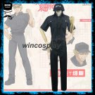 Hataraku Saibou Cells at Work Killer T Cell Cosplay Costume Uniform Outfits Hat