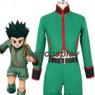 Cosplay Costume Hunter X Hunter Gon Freecss Uniform Cosplay Costume