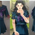 2 Colors JoJo's Bizarre Adventure Yamagishi Yukako Sailor Uniform Cosplay Costume