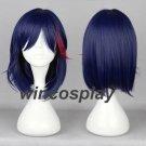 Kill la Kill Ryuko Matoi cosplay wig Halloween girls women's cosplay wig