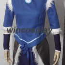 The Legend of Korra Korra Blue Halloween Set Cosplay Costume