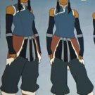 Avatar The Legend of Korra 2 Korra Katara Cosplay Costume Any Size