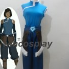 Avatar The Legend of Korra 4 Korra Katara Cosplay Costume Any Size