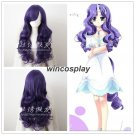 Rarity cosplay wig from My Little Pony: Friendship Is Magic cosplay  wigs