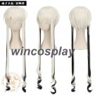 Anime Houseki no Kuni Ghost Quartz Cosplay Wig Land of the Lustrous Cos